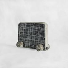 Trainproject Wagon 11 (crayon)