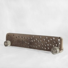 Trainproject Wagon 7 (perforated wood)