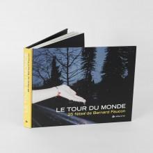 Le tour du monde, 25 fêtes de Bernard Faucon
