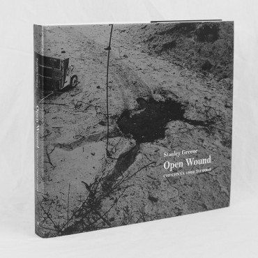 Open wound, Chechnya 1994 - 2003