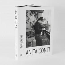 Antia Conti Photographe, La dame de la Mer