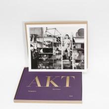 Edition spéciale AKT sous coffret