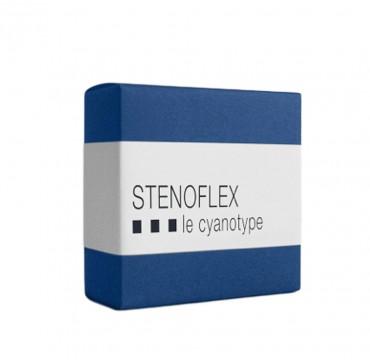 Sténoflex Le Cyanotype