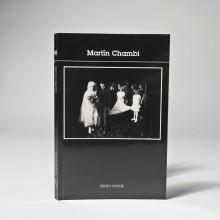 Martin Chambi Photo Poche