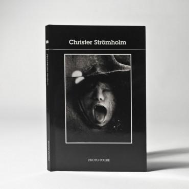 Christer Strömholm Photo Poche