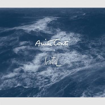 Catalogue exposition Anita Conti - Loustal