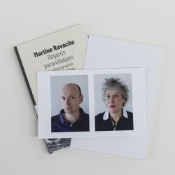 "special edition ""Regards paranoïaques"""