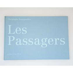 LES PASSAGERS — Christophe Bourguedieu