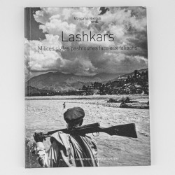 Lashkars: Pashtun civilian militias facing the Taliban