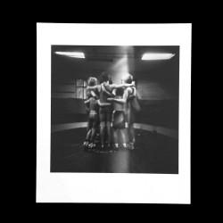 Embraces by Martin Bogren
