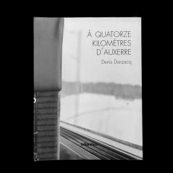 Fourteen kilometres from Auxerre