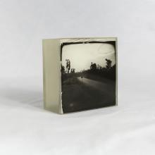 Résine Série Unguja, 2004
