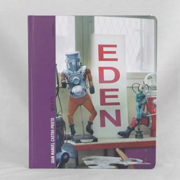 Eden Sète 11