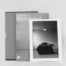 Slipcase limited edition La salle de classe