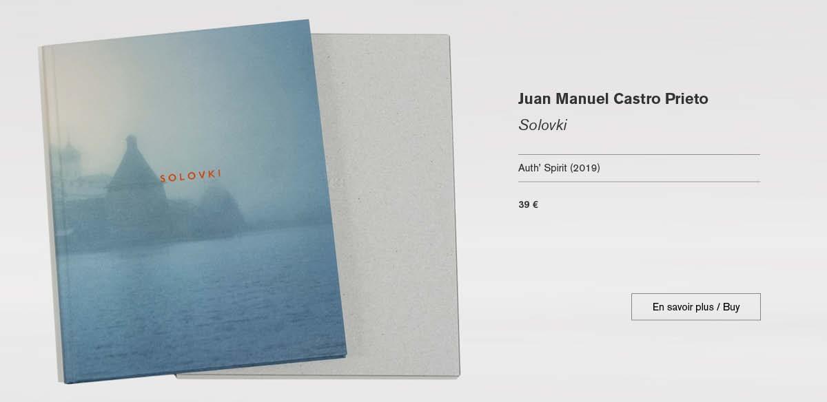 Juan Manuel Castro Prieto Solovki